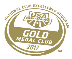 Nitro Gold Medal Club