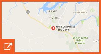 Nitro Bee Cave Location