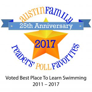 Austin Family Readers Poll Award