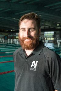 Nitro Swim Team Coaches Nitro Swimming