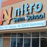 Nitro Fort Wayne storefront