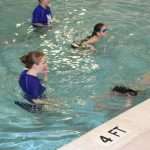 nitro swim lessons fort wayne swim lessons in progress