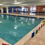 Nitro Fort Wayne Swim Lessons Pool