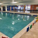 Nitro Fort Wayne Swim Lessons Pool