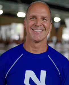 Coach Mike Nitro Swim